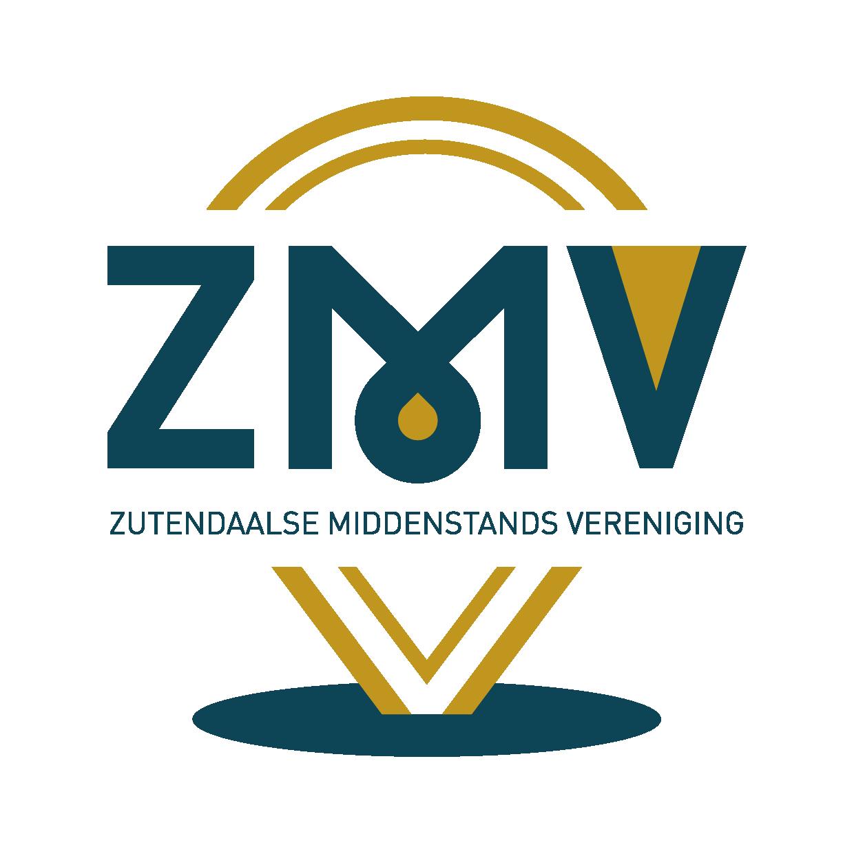 Logo Zutendaalse Middenstands vereniging
